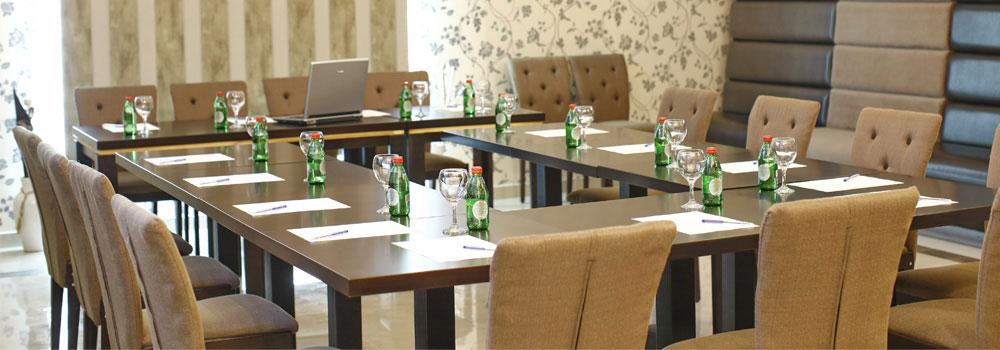 Konferencijska sala hotela u Čačku