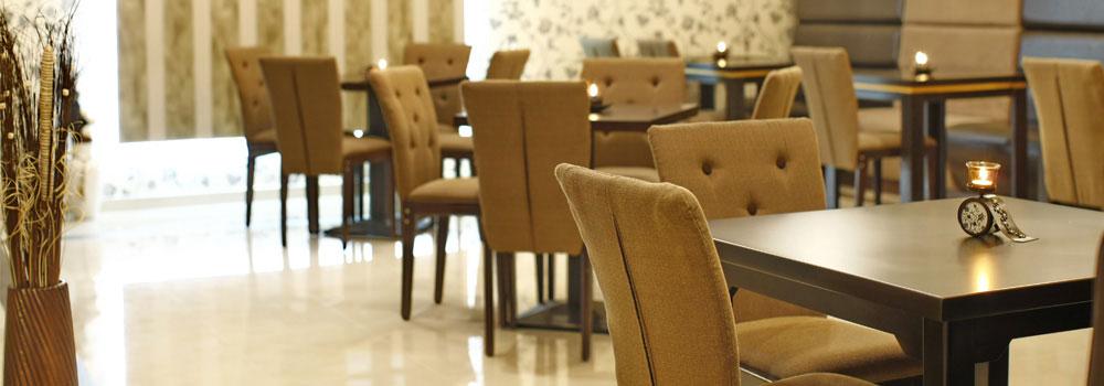 Restoran hotela u Čačku